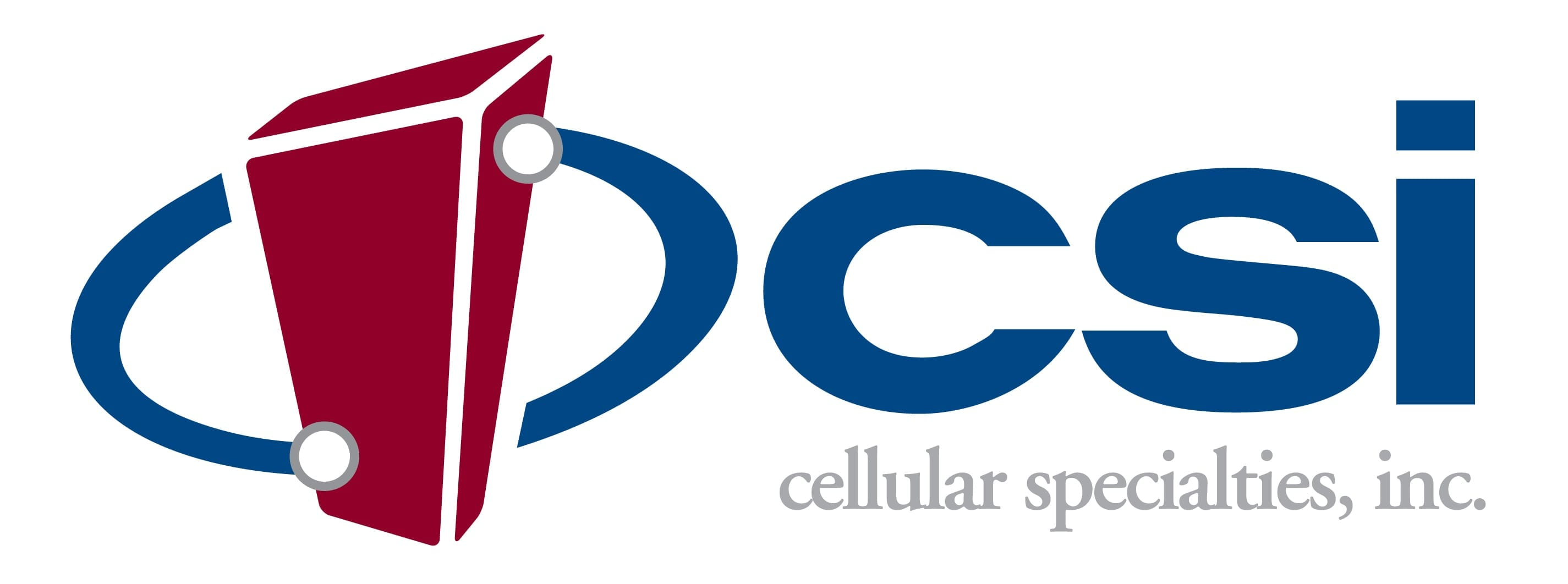 CSI Cellular Specialties, inc Partner