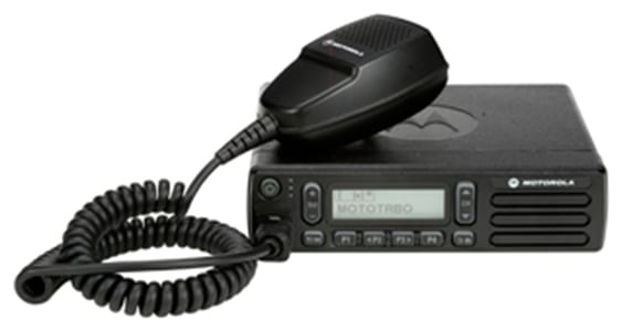 CM200d/300d Communication Device
