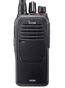 F2000D Communication Device