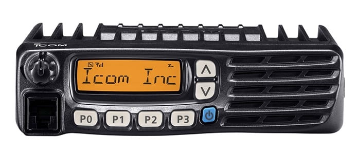 F6021 Communication Device