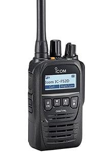 F62D Communication Device