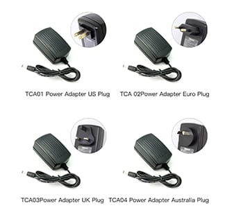 Power Adpater
