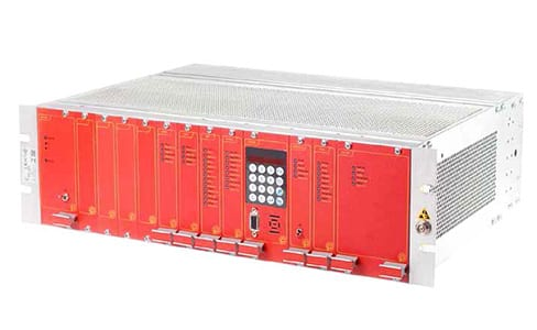 RBS4000 25W Homeland Security and Critical Infrastructures