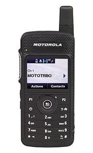 SL7550e Communication Device
