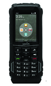 Sonim XP5 Communication Device