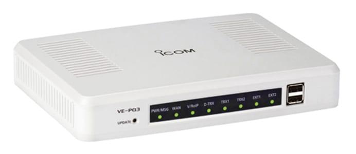 VE-PG3 Communication Device